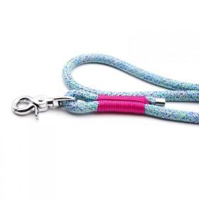 Laisse en corde pour chien