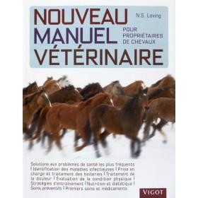 Nouveau manuel vétérinaire...