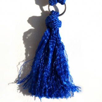 Cordéo bleu